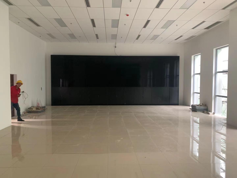 成都天府機場GTC停車樓